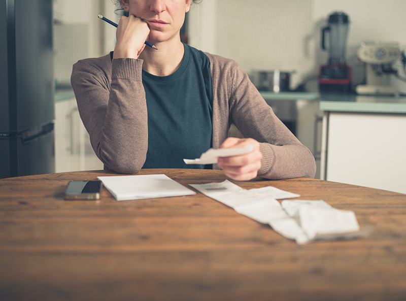 Filing Bankruptcy: What Happens to My Credit?
