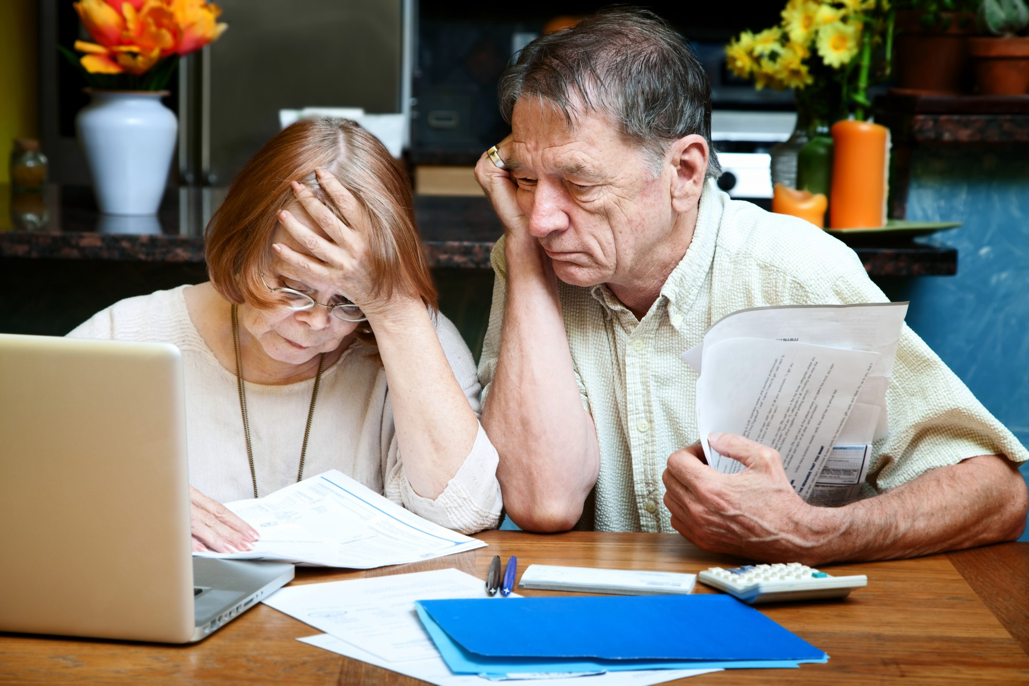 Your Social Security disability claim has been denied. What next?